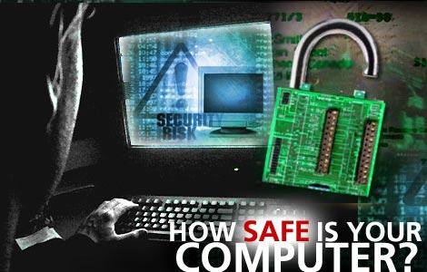 Computer safe user guide